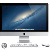 Apple iMac MD094NA All-in-one - Desktop