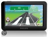 Philips PNS400 Lite - Autonavigatie - 16 landen Europa - 4,3 inch