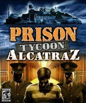 Foto van Prison Tycoon 5: Alcatraz