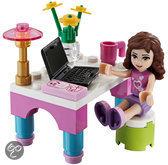LEGO Friends - Op Kantoor