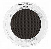 Miss sporty Studio Colour Mono Eye Shadow  - 101 Night - Oogschaduw