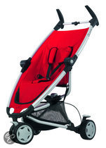Quinny Zapp - Buggy - Rebel Red