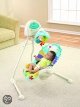 T2535 Precious Planet Cradle Swing