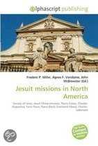 Jesuit Missions in North America