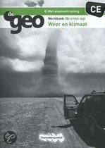 Weer en Klimaat / 3/4 VMBO-KGT CE / deel Werkboek