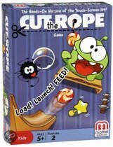 Cut The Rope - Spel