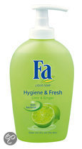 Fa Hand Soap Hygiene&Fresh