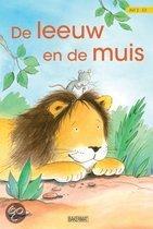 Leeuw en de muis