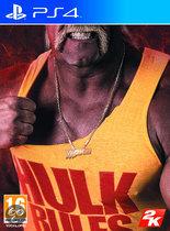 WWE 2K15 Hulkamania Editie - PS4
