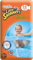 Huggies -  Little Swimmers 5/6 12-18 kg