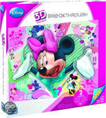 Mega Puzzles Level II Minnie
