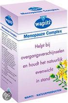 Wapiti Menopauze Complex - 48 Tabletten