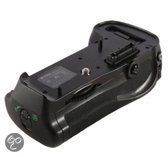 Batterijgrip voor de Nikon D800S - Battery Grip - Batterijgreep - Batterijhouder - Uwcamera Huismerk
