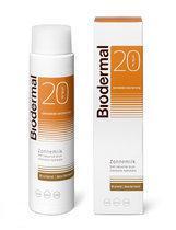 Biodermal SPF 20 - 150 ml - Zonnemelk
