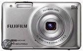 Fujifilm FinePix JX600 - Zilver