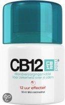 CB12 Mild - 50 ml - Mondwater