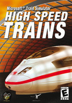 Foto van High Speed Trains: ms Train Sim Add-On
