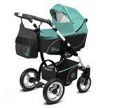 Babyactive Elipso Fresh 12n - Kinderwagen - Jelly Delight