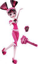 Monster High Doodmoe Pop - Draculaura