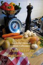 Lekker en vegetarisch koken
