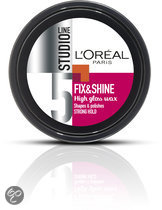 L'Oreal Paris Studio Line - Fix & Shine - Shining Wax