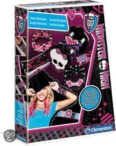 Clementoni Monster High Modieuze Monster Armbanden Maken