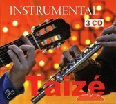Instrumental vol 1 2 en 3  taizé