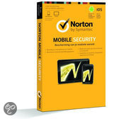 Symantec Norton Mobile Security 3.0 - Benelux / WIN