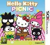 Hello Kitty: Picnic