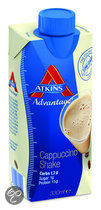 Atkins Advantage Ready to Drink Shake Café Royale 330 ml