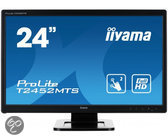 Iiyama ProLite T2452MTS - Touchscreen Monitor