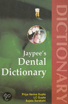 McGraw-Hill Dental Dictionary