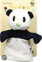 WWF Tyga & Pong Handpop Pong - 23 cm