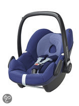 Maxi Cosi Pebble Autostoel - River Blue - 2015