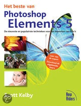 Het Beste Van Photoshop Elements 5