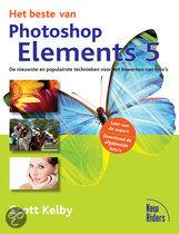 Het Beste Van Photoshop Elements 5