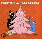 Kerstmis met Barbapapa