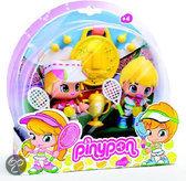 Pinypon Sport Duo