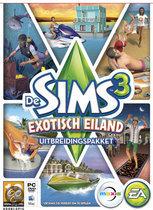 De Sims 3: Exotisch Eiland