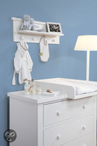 Childwood Commode Commode Simple classic white