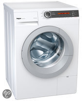 Pelgrim Wasmachine PWM121WIT