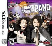 Foto van Naked Brothers Band Nintendo Ds