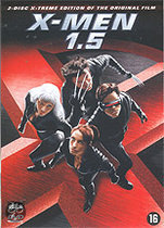 X-Men 1.5 (2DVD) (Special Edition)