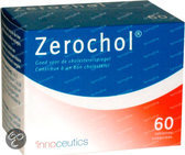 Innoceutics zerochol tablet 60 st