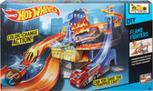 HOT WHEELS Colorshifters - Vlammenblussers set