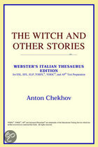 The Witch And Other Stories (Webster's I