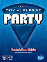 Spel Trivial Pursuit Party