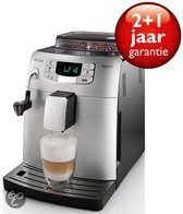 Philips-Saeco Espressoapparaat Intelia HD8752/41