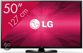 LG 50PB560U - Plasma tv - 50 inch - HD-ready