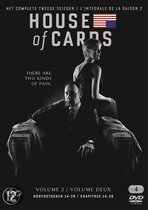 House Of Cards (USA) - Seizoen 2